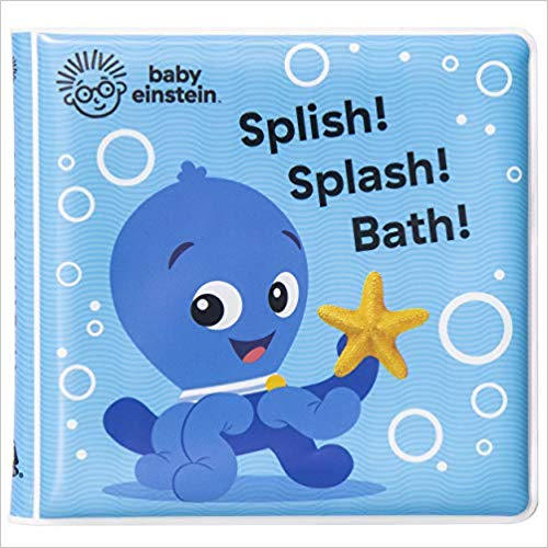 Baby Einstein - Splish! Splash! Bath!