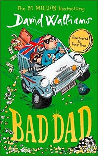 Bad Dad  - (PB)
