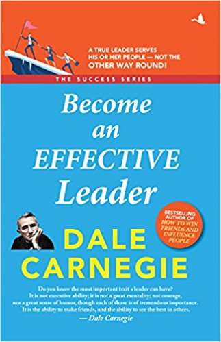 Become an effective leader  - (PB)