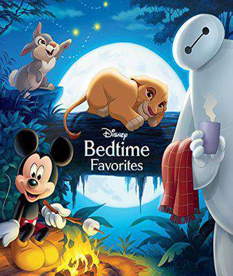 Bedtime Favorites 3rd Edition Storybook Collection -