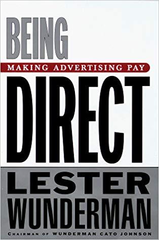 Being Direct: Making Advertising Work
