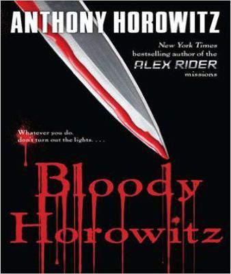 Bloody Horowitz    -    (PB)
