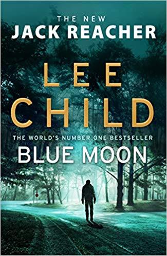 Blue Moon - (PB)