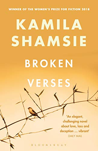Broken Verses - (PB)