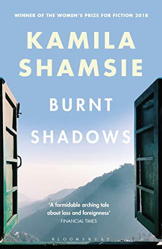 Burnt Shadows  - (PB)