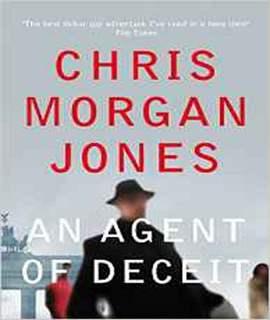 An Agent of Deceit (The Ben Webster Spy Series)