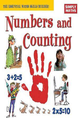 Simply Maths: Numbers and Counting