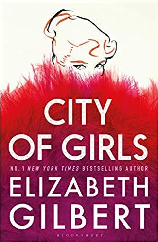 City of Girls - (PB)
