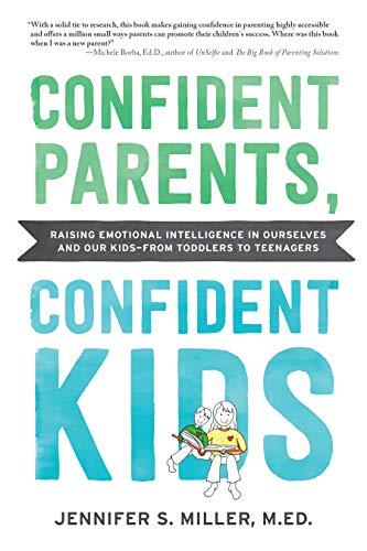 Confident Parents, Confident Kids