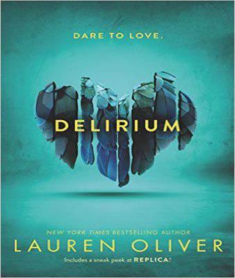 Delirium  -