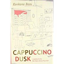 Cappuccino Dusk -