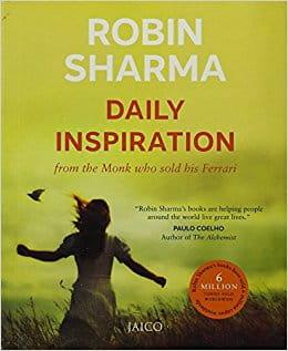 Daily Inspiration  - (PB)