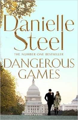 Dangerous Games  - (PB)