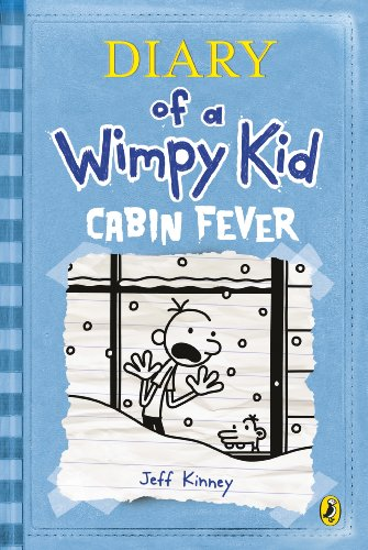 Diary of a Wimpy Kid  Cabin Fever - (PB)