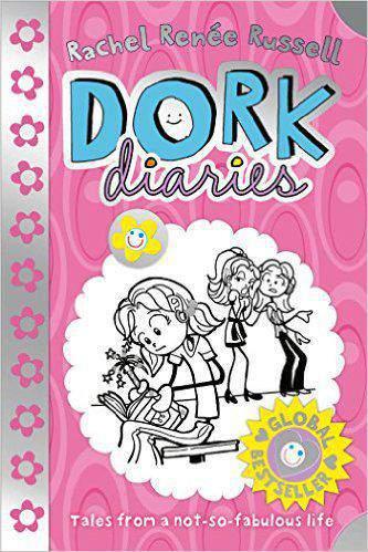 Dork Diaries (Volume 1) - (PB)