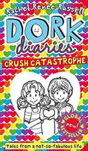 Dork Diaries Crush Catastrophe - (PB)