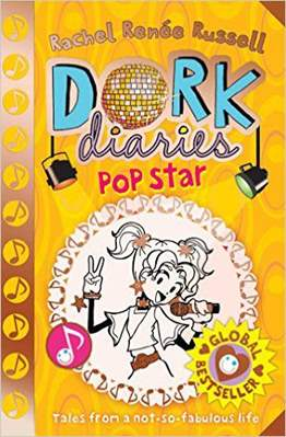 Dork Diaries: Pop Star - (PB)