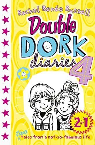 Double Dork Diaries  4 - (PB)