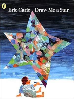 Draw Me a Star  - (PB)
