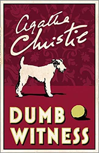 Dumb Witness  - (PB)