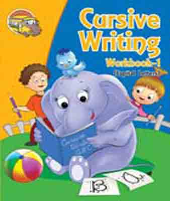 Cursive Writing Workbook-1