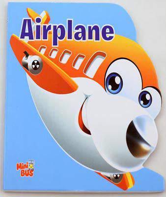Airplane -