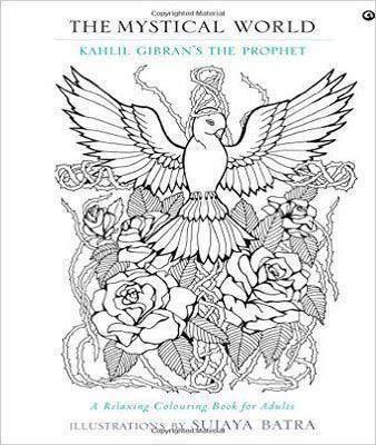 The Mystical World: Khalil Gibrans the Prophet