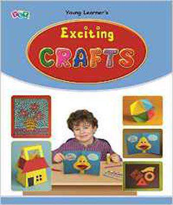 Exciting Crafts -