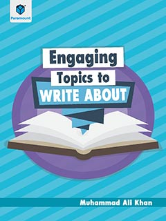 ENGAGING TOPICS TO WRITE ABOUT - (PB)