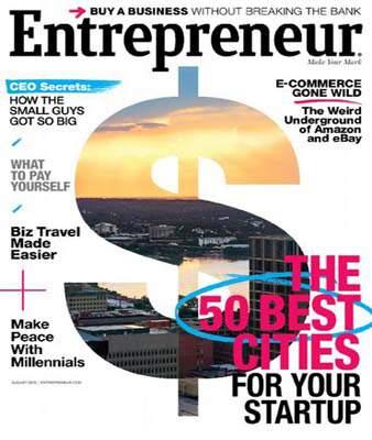 Entrepreneur USA