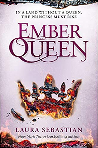 Ember Queen - (PB)