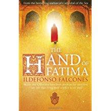The Hand Of Fatima -