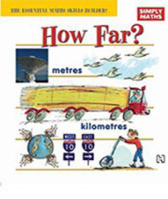 SIMPLY MATHS: HOW FAR?