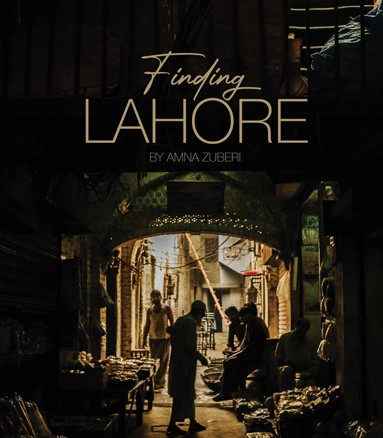 FINDING LAHORE