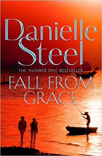 Fall From Grace - (PB)