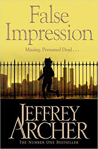 False Impression - (PB)
