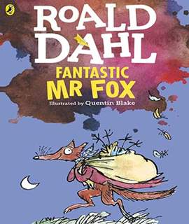 Fantastic Mr Fox - (PB)