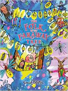 Folk of the Faraway Tree - (PB)
