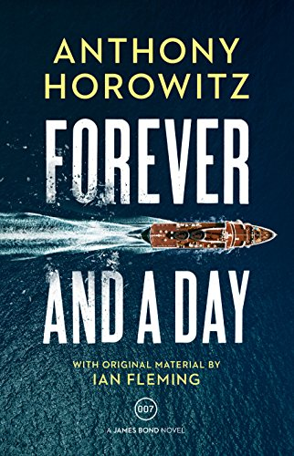 Forever and a Day  - (PB)