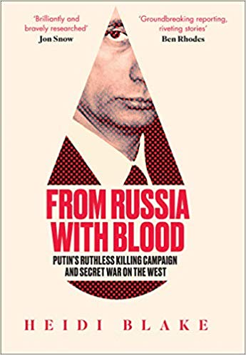 From Russia with Blood: - (HB)