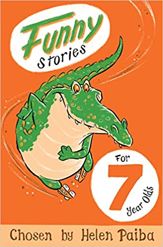Funny Stories For 7 Year Olds - (PB)