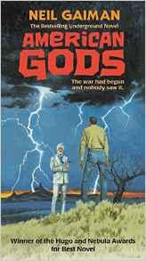 American Gods -