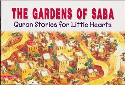 The Gardens of Saba