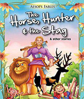 The Horse Hunter & the Stag
