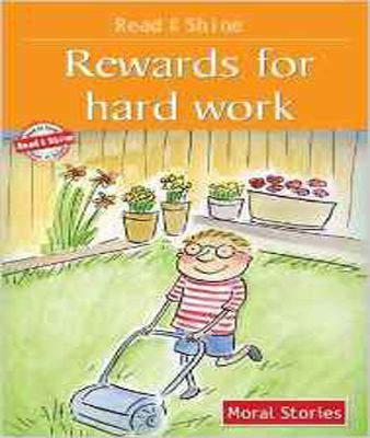 REWARDS FOR HARD WORK LEVEL 4