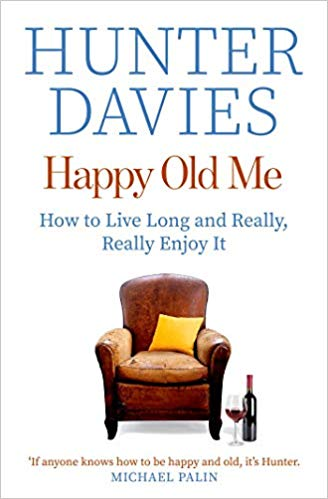 Happy Old Me: How to Live A Long Life, and Really Enjoy It - (PB)
