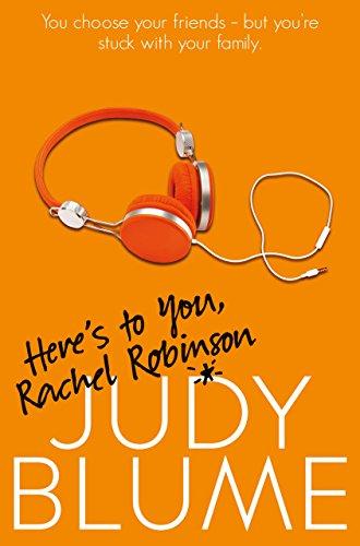 Here's to You, Rachel Robinson - (PB)