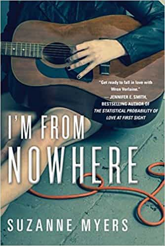 I'm from Nowhere - (PB)