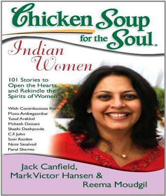 Chicken Soup for The Soul: Indian Women