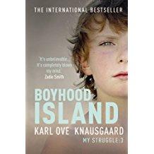 Boyhood Island My Struggle 3